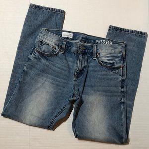 Sexy Boyfriend > Gap Jeans > 25r